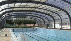 La temporada d'hivern de la piscina coberta arrancarà el pròxim…