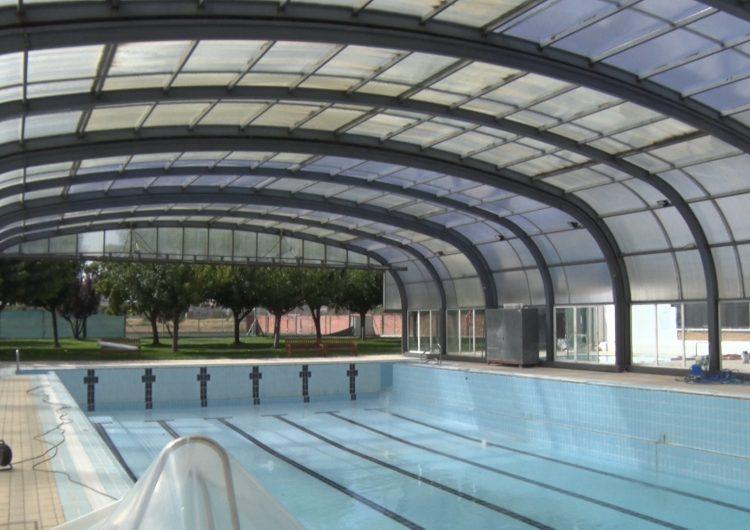 La temporada d'hivern de la piscina coberta arrancarà el pròxim dilluns 23 de setembre