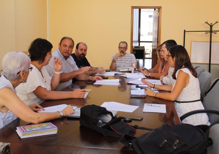 Bellcaire d'Urgell prepara la Nit de la Sardana 2019
