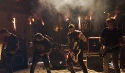 El grup Saüc presenta el seu nou videoclip, Harpia