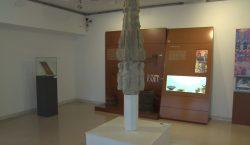 El Museu Comarcal adquireix una talla que representa una santa…