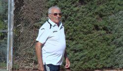 Antonio Carreño, el millor tennista de l'Estat espanyol de la…