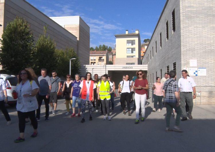 Balaguer celebra la Setmana Europea de la Mobilitat