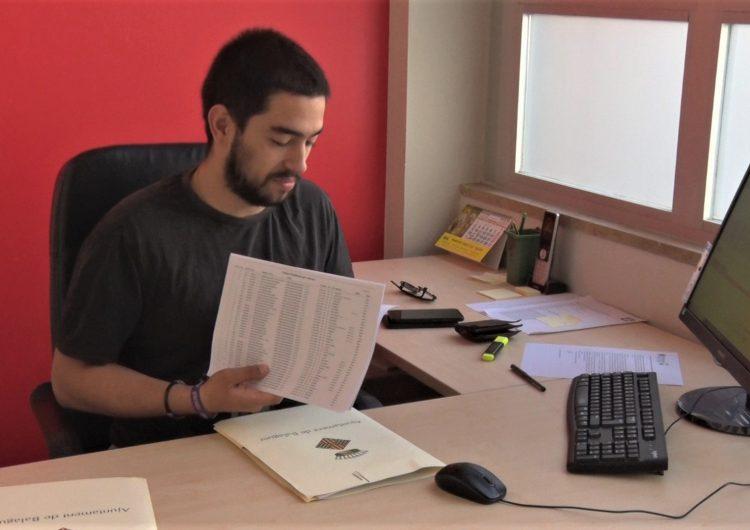 L'Ajuntament de Balaguer ha aturat una desena de desnonaments durant aquest setembre