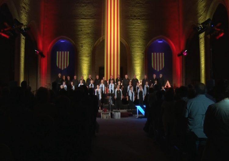 La cultura serà l'eix vertebrador de la celebració de la Diada Nacional de Catalunya a Balaguer