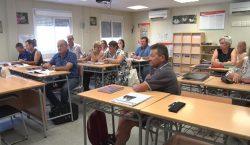 L'Escola d'Adults de Balaguer comença el curs amb 300 alumnes…