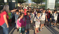 L'Escola Mont-Roig inicia el curs escolar amb la promesa de…