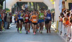 Tres clubs de Balaguer assumeixen l'organització de la Milla Urbana…