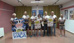 La Cursa de la Vaca de Vallfogona de Balaguer tanca…