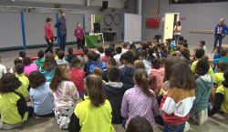 Màgia Infantil en el marc del Dia Mundial de la…