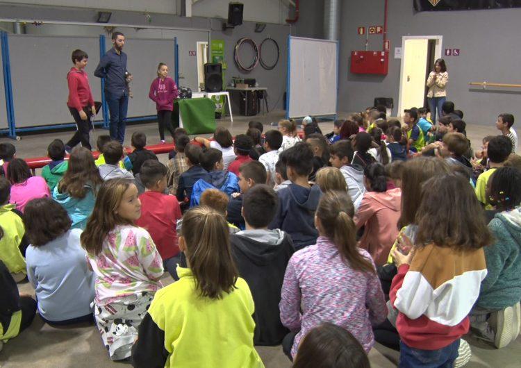 Màgia Infantil en el marc del Dia Mundial de la Salut Mental a Balaguer