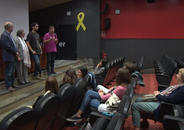 """El documental """"El desequilibri perfecte"""" tanca els actes commemoratius del Dia Mundial de la Salut Mental"""