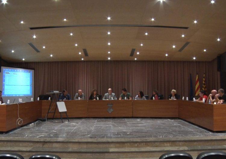 Balaguer es prepara per la repetició de les eleccions generals del 10N