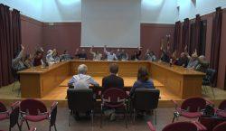 El ple del Consell Comarcal de la Noguera aprova la…