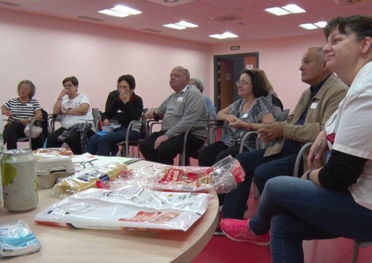 """""""Petits canvis per viure millor"""", tallers saludables al CAP de Balaguer"""