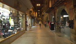 Els comerços del centre històric celebren la Castanyada amb activitats…