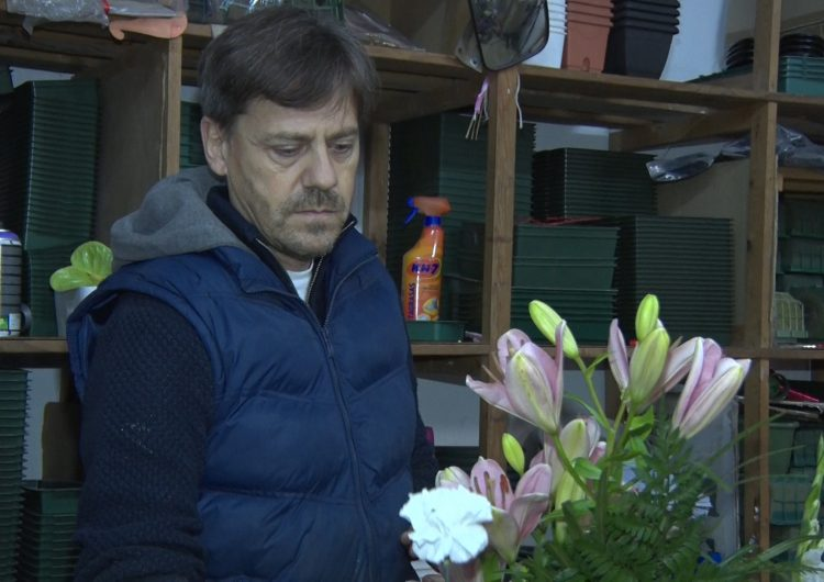 Les flors, protagonistes dels dies previs a Tots Sants