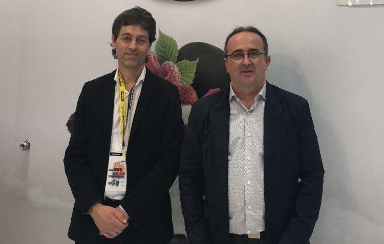 Torrons i Mel Alemany participa en un projecte de Pastoret de la Segarra per crear un iogurt amb mel de romaní i fruita de Lleida