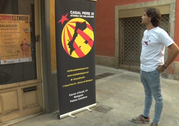 Balaguer rebrà la flama del Correllengua aquest dissabte