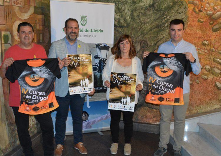 La quarta edició de la Cursa del Dúgol repeteix els formats en les distàncies de 5 i 10 km