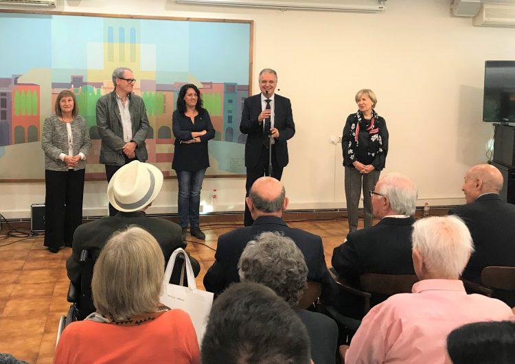 L'Associació Residència Geriàtrica Sant Domènec celebra el 37è aniversari