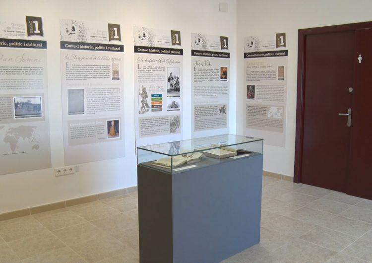 La Noguera mostra el seu patrimoni cultural en les Jornades Europees de Patrimoni