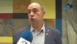Jordi Ignasi Vidal: 'La sentència és l'adéu definitiu a Espanya'