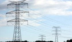El consum elèctric cau un 10,1% per la vaga del…