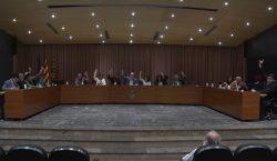 L'Ajuntament de Balaguer reclama l'amnistia dels condemnats