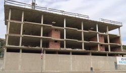 La Paeria de Balaguer obliga a tapiar edificis buits