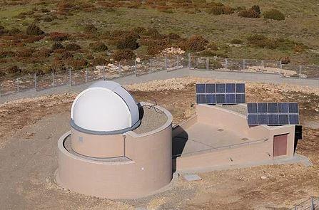 L'Observatori Astronòmic del Montsec participa en un projecte de la NASA