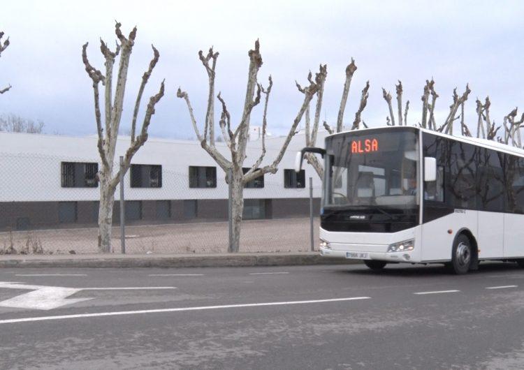 Balaguer amplia l'horari del bus urbà per Tots Sants