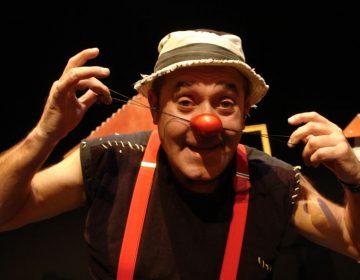 Balaguer commemora l'Any Brossa amb un espectacle familiar de Marcel Gros