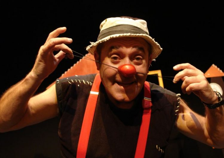 Balaguer commemora l'Any Brossa amb un espectacle familiar de Marcel Gros