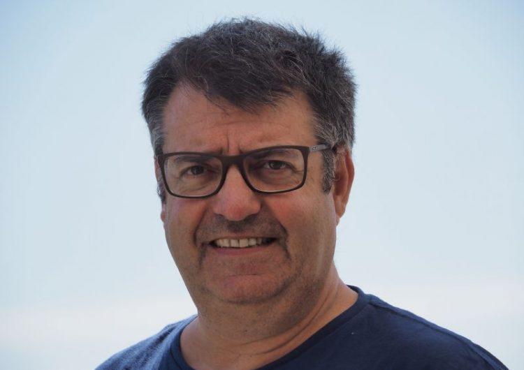 El vulcanòleg Joan Martí Molist, pregoner de la Festa Major de Balaguer 2019