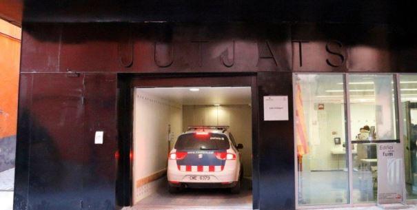 Una veïna de Balaguer accepta dos anys de presó per induir la seva cosina de 14 anys a exercir la prostitució
