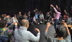 Taller de musicoteràpia 'Un matí d'orquestra' a Balaguer en el…