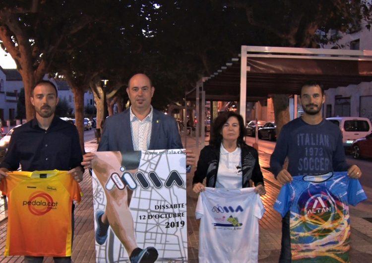 Arriba la 9a edició de la Milla urbana de Balaguer