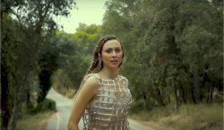 La balaguerina Naida Camarasa estrena videoclip