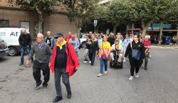 Balaguer surt al carrer en reacció a la sentència del…