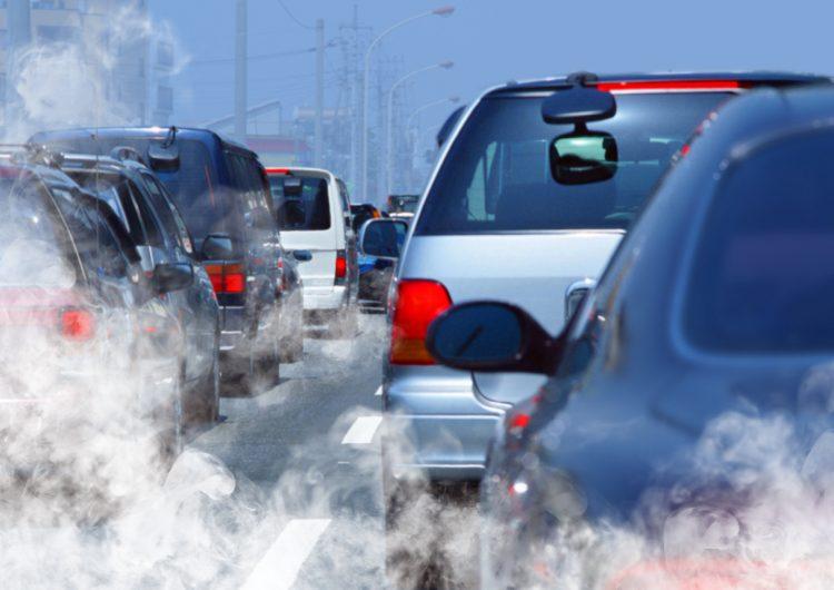 Les ciutats, un element clau en el canvi climàtic