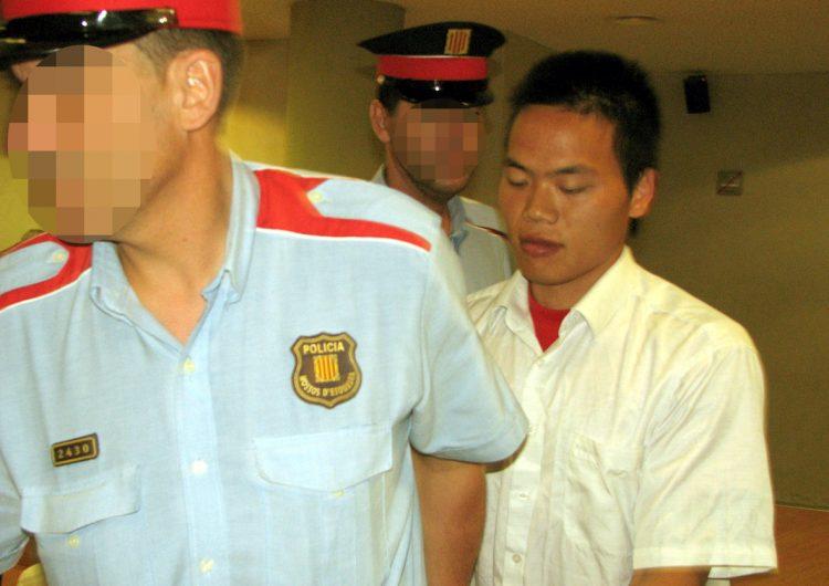 L'Audiència de Lleida rebutja expulsar l'home que va matar el propietari del restaurant xinès on treballava a Balaguer