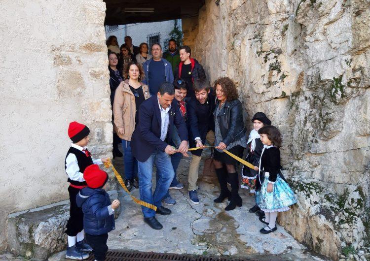 Les Avellanes celebra la 4a edició de la Firal de la Sal