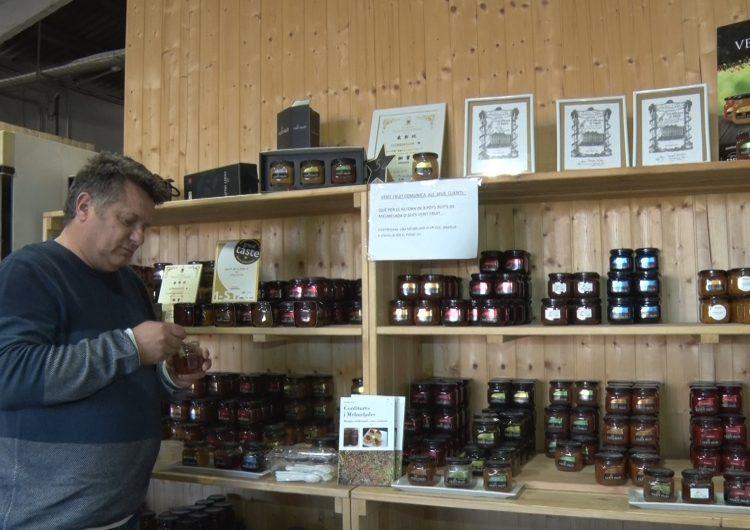 Les melmelades de Verit Fruit premiades a Australia