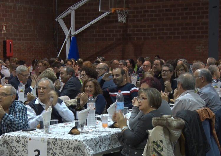 Bellcaire d'Urgell acollirà aquest dissabte la 25a edició de la Nit de la Sardana