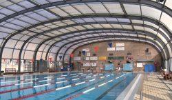 Balaguer torna a tenir problemes de goteres a la piscina…