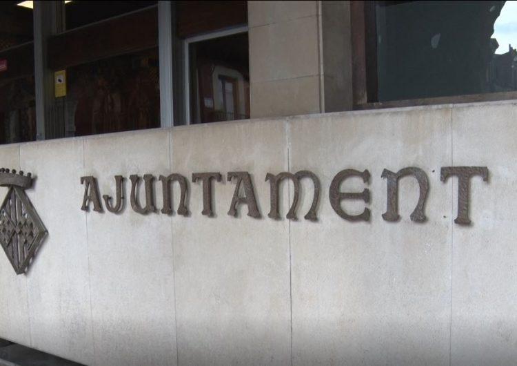 Balaguer portarà a aprovació el pressupost 2020 després del ple d'abril