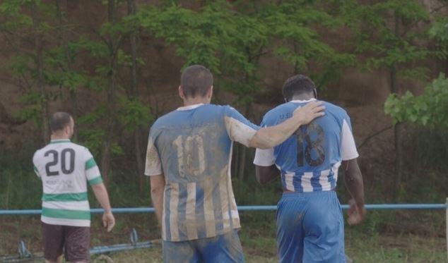 El Vilanova de l'Aguda marxa del camp del Bellcairenc pels insults a un jugador