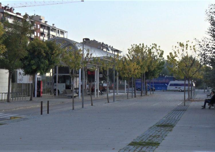 Balaguer inclourà un projecte d'enjardinament a l'avinguda Països Catalans als pressupostos participatius