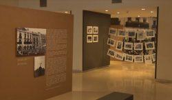 El Museu Comarcal de la Noguera acull la mostra 'Crònica…